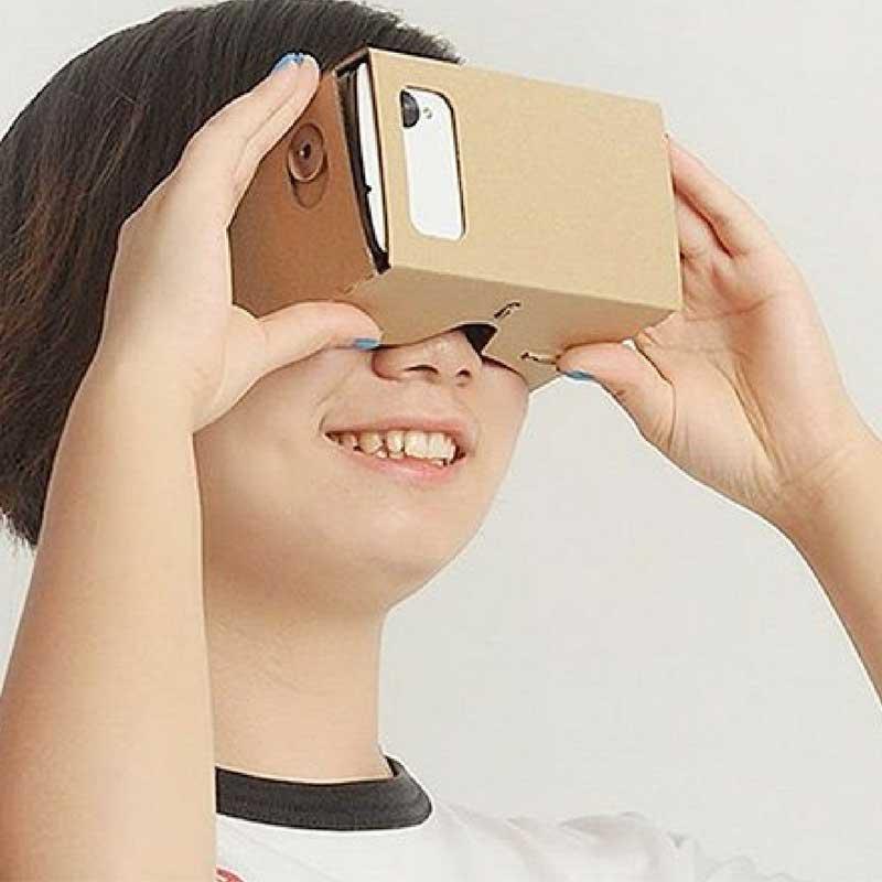 summer VR