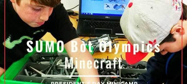 President's Day minicamp