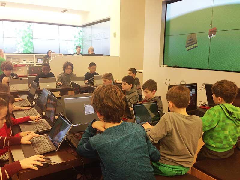 March MEGA Minecraft Tournament