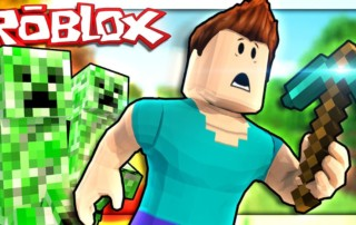 roblox and minecraft