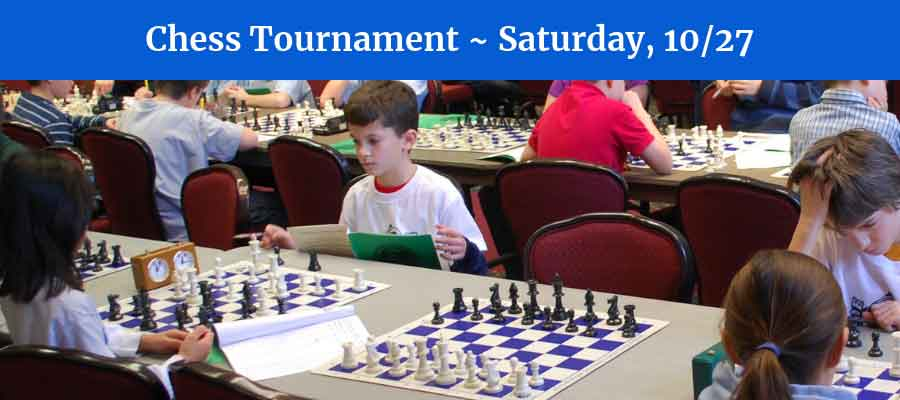 STEM Tournaments