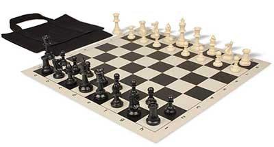 easy carry chess set