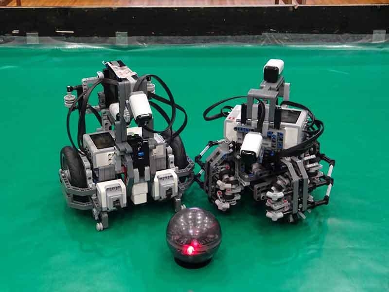 wro robots