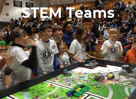 STEM teams