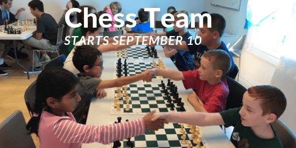 chess teams