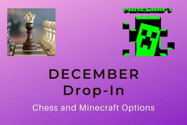 december drop in